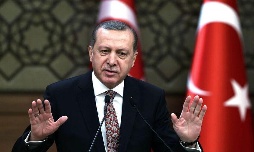 Η Τουρκία θέλει να ελέγχει ακόμα και το Netflix