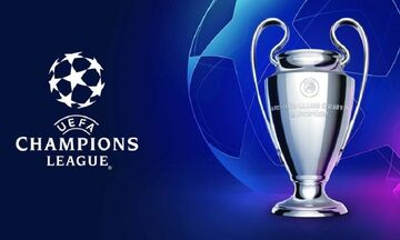 Champions League: Οι ημερομηνίες των play off για Ολυμπιακό και ΠΑΟΚ