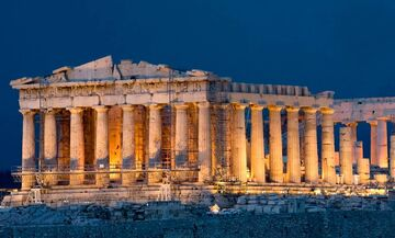 Έρευνα: Ποια είναι τα πιο δημοφιλή μνημεία στον κόσμο;