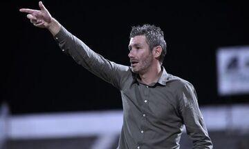 Λαμία: Νέος προπονητής ο Αντωνίου