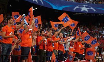 Μπασακσεχίρ - Ολυμπιακός: Δεν θα είναι «καυτή» η ατμόσφαιρα στο «Fatih Terim Stadium»