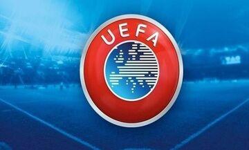 Κατάταξη UEFA: Η Ελλάδα πλησίασε κι άλλο την Κύπρο