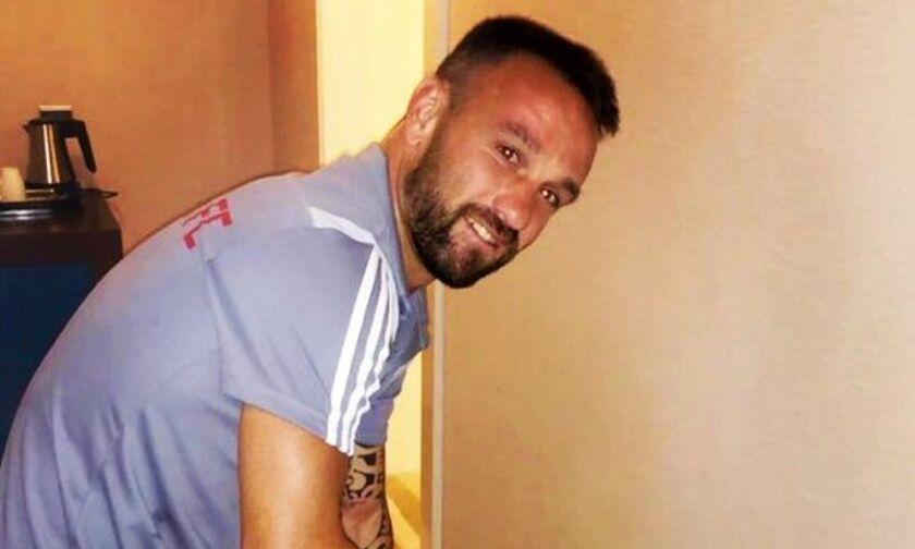 Μπασακσεχίρ - Ολυμπιακός: Ο Βαλμπουενά επέστρεψε στην Πόλη. Δείτε ποια φανέλα έχει στη βαλίτσα του