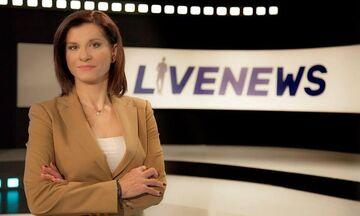 Α.Κάντζου: Η δημοσιογράφος που άφησε τον Σαββίδη για τον Γιαννακόπουλο