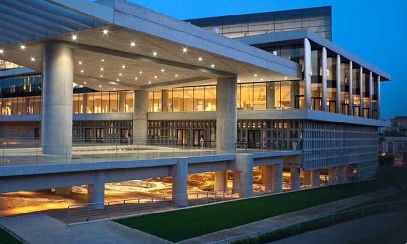 Τα Μυστικά του Παρθενώνα: Μια βραδινή ξενάγηση στο Μουσείο της Ακρόπολης
