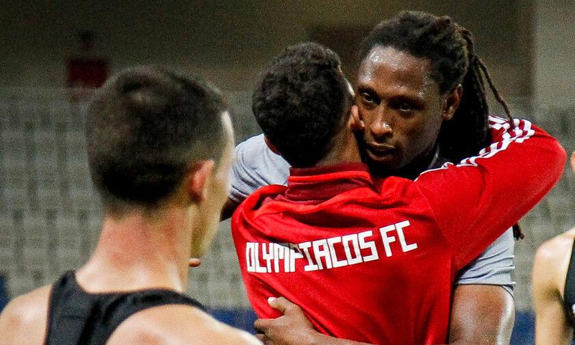 Μπασακσεχίρ - Ολυμπιακός 0-1: Ακούστε τον Τούρκο εκφωνητή στο γκολ του Μασούρα & στο πέναλτι του Σα