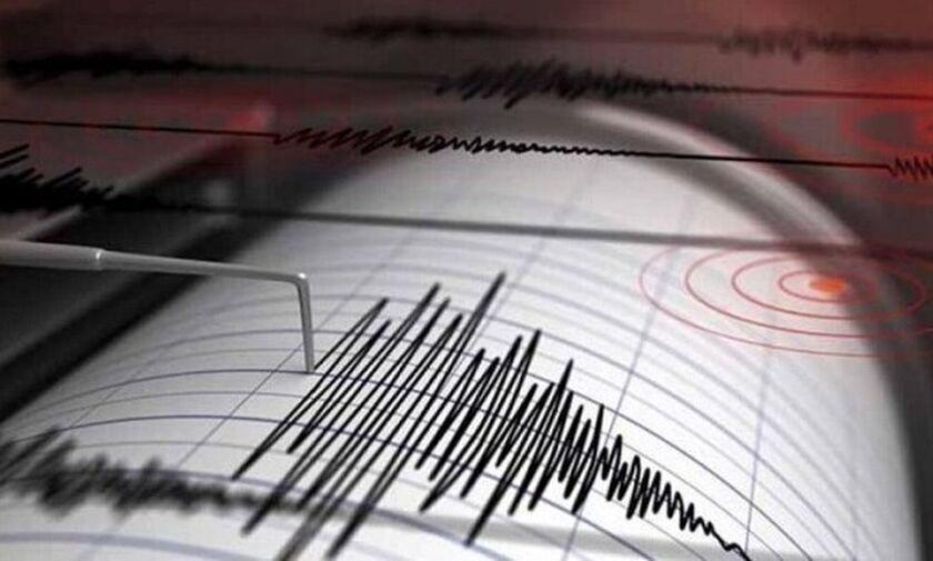 Σεισμός στη Σάμο, 4,8 ρίχτερ