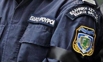 Θεσσαλονίκη: Αστυνομικός εκτός υπηρεσίας έπιασε διαρρήκτη με τα χρυσαφικά στα χέρια