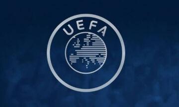 Αυτοί είναι οι υποψήφιοι της UEFA για το βραβείο του κορυφαίου σε Champions και Europa League (vids)