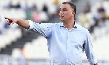 ΑΕΛ: Νέος προπονητής ο Γρηγορίου