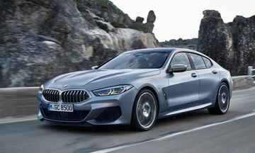 Πόσο κάνει η BMW Σειρά 8 Gran Coupe στην Ελλάδα;