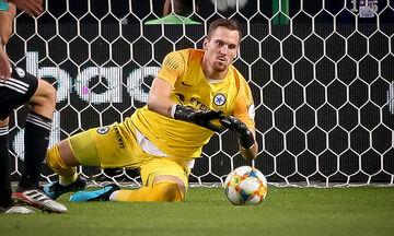 Λέγκια - Ατρόμητος 0-0: «Ζωντανός» με σούπερ Μέγιερι! (highlights)