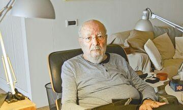 Τάκις: Πέθανε ο παγκοσμίου φήμης Έλληνας γλύπτης