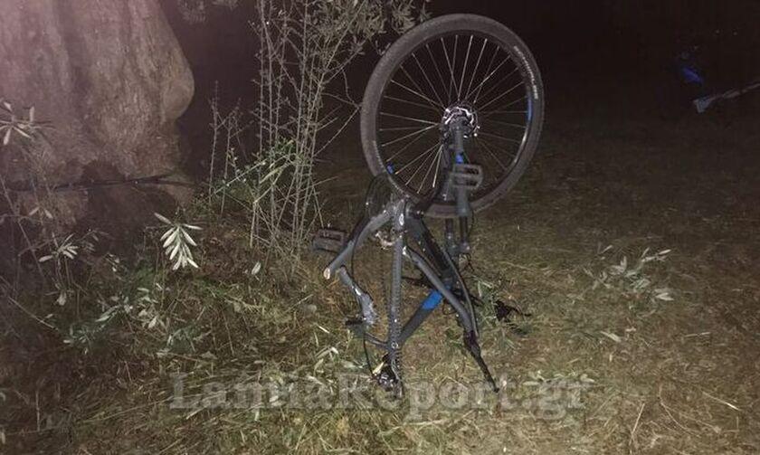 Τραγωδία στη Λαμία: Αυτοκίνητο παρέσυρε παιδιά με ποδήλατα – Νεκρός 14χρονος (pics)
