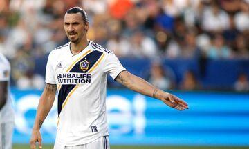 Ιμπραΐμοβιτς για MLS: «Τα playoffs είναι σκ@τ@!» (vid)