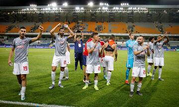 Ολυμπιακός: Το πρόγραμμα για το εντός έδρας ματς με την Μπασακσεχίρ