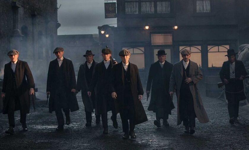 Peaky Blinders: Ανακοινώθηκε επιτέλους η ημερομηνία προβολής της 5ης σεζόν!