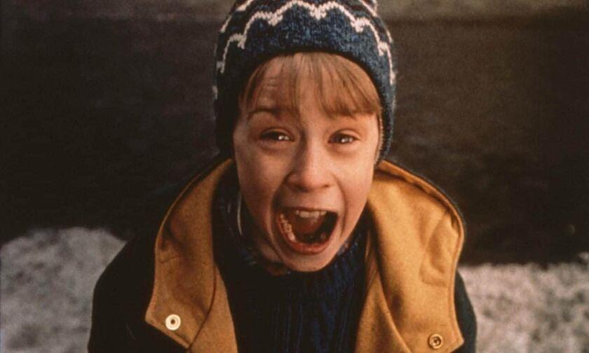 Ο Macaulay Culkin απάντα στο reboot του «Μόνος στο σπίτι» με ένα ξεκαρδιστικό tweet