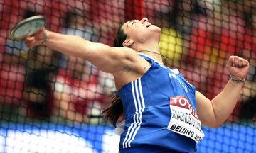 Ευρωπαϊκό Πρωτάθλημα Στίβου: Στην τρίτη θέση η Αναγνωστοπούλου! (vid)