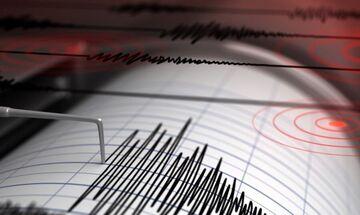 Μεταμεσονύχτιος σεισμός 4,6 Ρίχτερ στην Κυπαρισσία