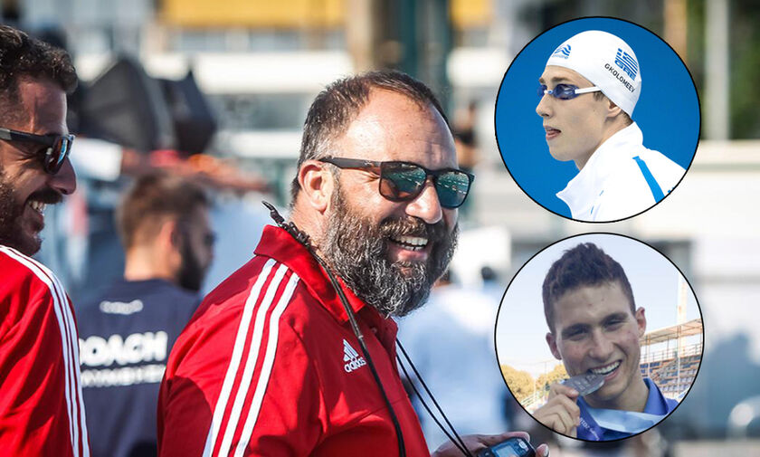Γέμελος: «Θέλουμε Γκολομέεβ και Παπαστάμο στον Ολυμπιακό»