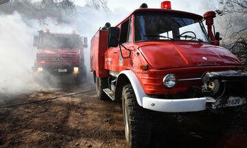 Πυρκαγιές και σε Ασπρόπυργο, Ζούμπερι!