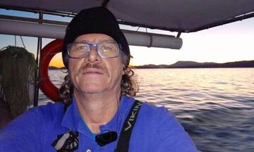Πέθανε ο ψαράς που έσωσε 70 ανθρώπους στο Μάτι Αττικής (pic)