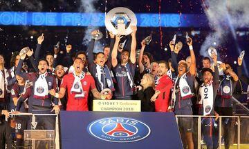 Ligue 1: Ποιος θα σταματήσει την Παρί; Ο Ζαρντίμ και ο Κουλούρης