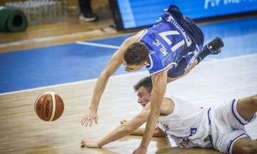 EuroBasket U16: Σεφτέ στις νίκες για την Ελλάδα, 77-43 τη Βοσνία
