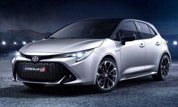 Ετοιμάζονται σπορ Toyota Corolla και Hilux!
