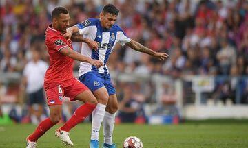 Πρωτάθλημα Πορτογαλίας: Ήττα για την Πόρτο στην πρεμιέρα! (vid)