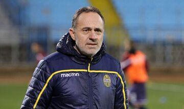 Παπαϊωάννου: «Μου ζήτησαν το ΑΦΜ της Λαμίας σύλλογοι που έχουν υποβιβαστεί»
