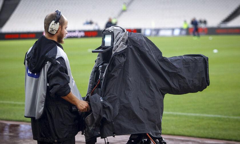 Αθλητικές μεταδόσεις: Σε ποια κανάλια θα δούμε Ελλάδα-Ιράν, Μαν.Γιουνάιτεντ-Τσέλσι και Moto GP