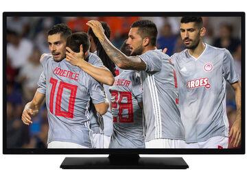 Ποια κανάλια θα δείξουν τις ρεβάνς των ελληνικών ομάδων στο Champions και Europa League