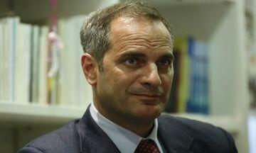 Ζούλας και Γαμβρίτσιος για τη διοίκηση της ΕΡΤ, Τσιόδρας για το Γραφείο Τύπου του Πρωθυπουργού