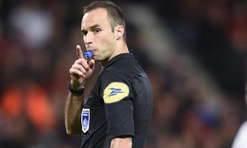 Europa League: Οι διαιτητές που θα σφυρίξουν τις ρεβάνς των ελληνικών ομάδων