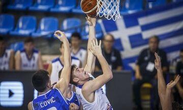 Live Streaming: Ελλάδα U16 - Γαλλία U16