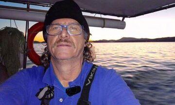 Δημοσία δαπάνη η κηδεία του ήρωα - ψαρά που έσωσε δεκάδες ανθρώπους στο Μάτι