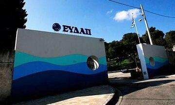 ΕΥΔΑΠ: Διακοπή ύδρευσης σε Νίκαια, Καλλιθέα, Κερατσίνι, Σαλαμίνα, Κορυδαλλό, Χαϊδάρι