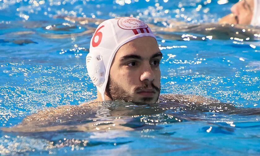 Ολυμπιακός: Δανεικός ο Νικολαΐδης στην Μπρέσια!