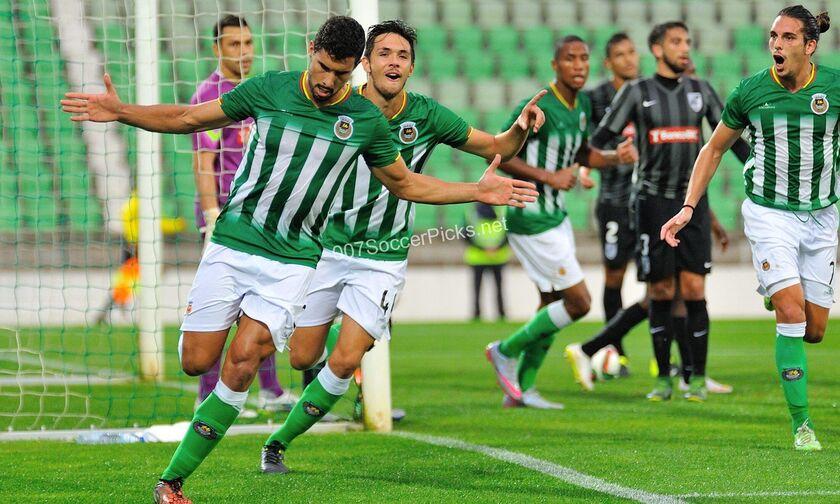 Πορτογαλία: Κερδίζει η Σετούμπαλ στην πρεμιέρα!