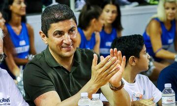 Αυγενάκης για την Εθνική: «Καλοστρατιά Ελλάδα»