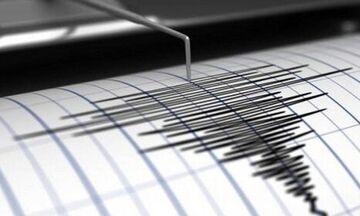 Σεισμός 4,8 Ρίχτερ στην Κρήτη!