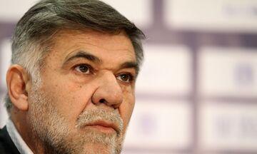 Τομ Παπαδόπουλος: «Ζητώ ψήφο εμπιστοσύνης στο πλάνο μου»