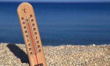 Καιρός: Βόρειοι άνεμοι και υψηλές θερμοκρασίες