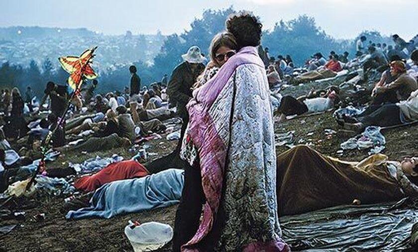 Woodstock - 50 χρόνια μετά: Ο Νικ και η Μπόμπι είναι ακόμα μαζί (pics)