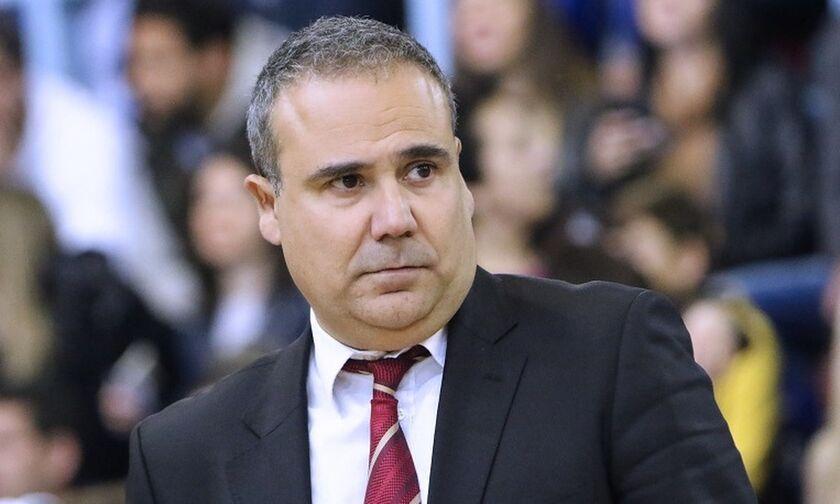 ΠΑΟΚ: Συνάντηση με Φλεβαράκη για τη θέση του προπονητή