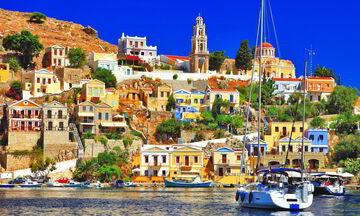 Καλοκαίρι 2019: Τα ωραιότερα χωριά των νησιών του Αιγαίου