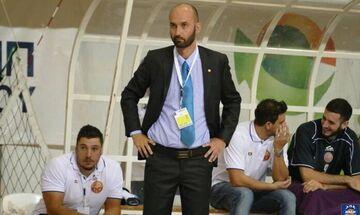 Πανιώνιος: Νέος προπονητής ο Λίβανος