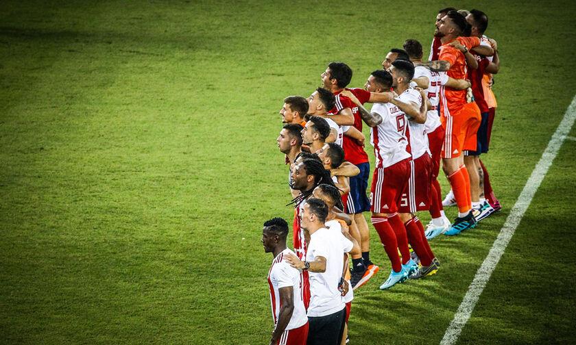 Κατάταξη UEFA: Η Κύπρος αύξησε τη διαφορά από την Ελλάδα